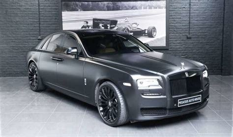 16 rolls royce ghost for sale on jamesedition