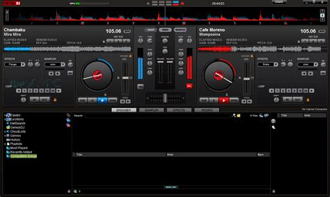 numark dj mixer software full version free download virtual dj exe datafilehost