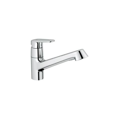 grohe 3294620e starlight chrome europlus pullout spray