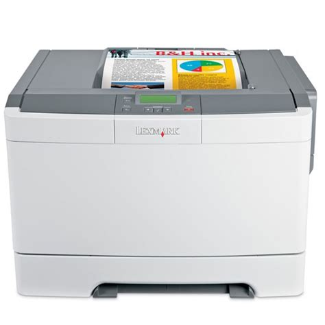 Best Printer For Home Office by C543dn Laser Printer From Lexmark Home Printers 10 Of