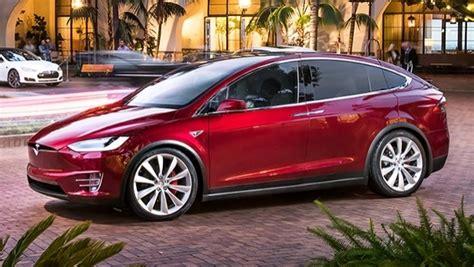 Tesla Model X Release Tesla Model X 60d Release Date Review Price Feature