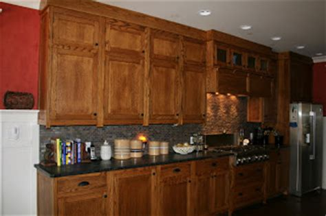 mission oak kitchen cabinets ragtime woodwork kitchen cabinets mission style white