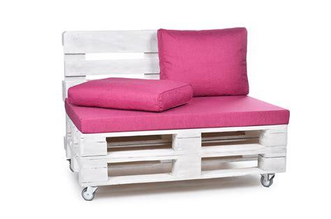 Pallet Cushions by Palette Cushion Pallet Range Back Garden Furniture Padding