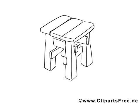 stuhl malen zeichenvorlage stuhl zum malen