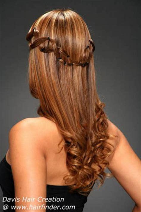 excelente peinados novia con flequillo #1: peinados-para-boda-pelo-liso-12-6.jpg