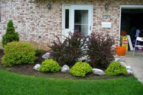 landscaping ideas for front yard choosing the proper one ortega lawn care