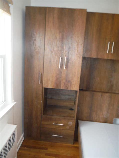 rustic birch bedroom set in nyc