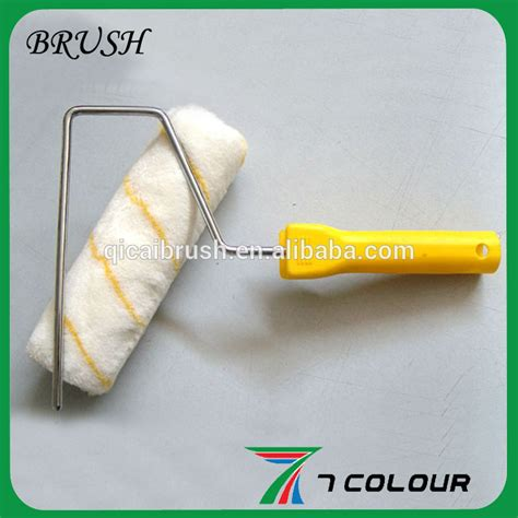 pattern paint roller brush civil construction texture paint roller brush pattern