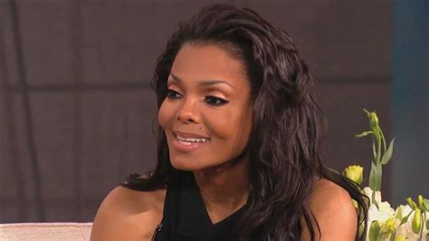 Janet Is Praying For by Janet Jackson Talks Praying For On