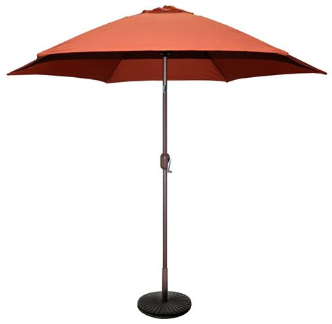 Waterproof Patio Umbrella Sunbrella Sun Shade Umbrella Patio Cover Canopy Stand Outdoor Sunshade Market Ebay