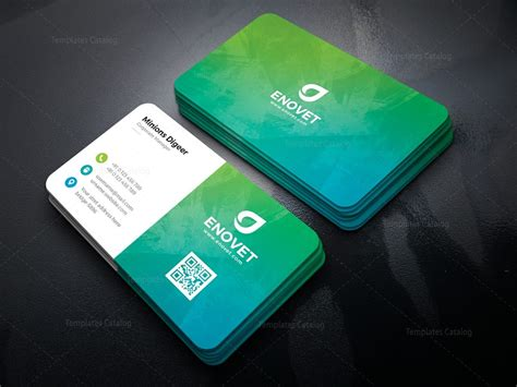 Packaging Expert Business Card Template by Power Professional Corporate Business Card Template 000945