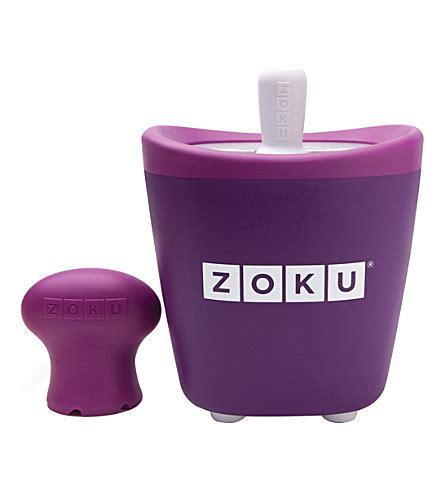 zoku pop maker by lapakuniku zoku single pop maker selfridges