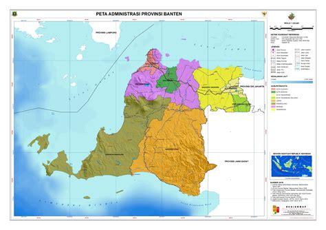 Batik Peta Indonesia peta batik banten