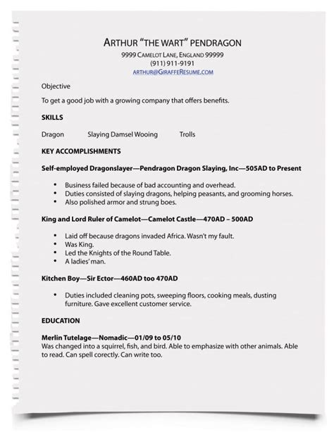free how to write a resume safero adways