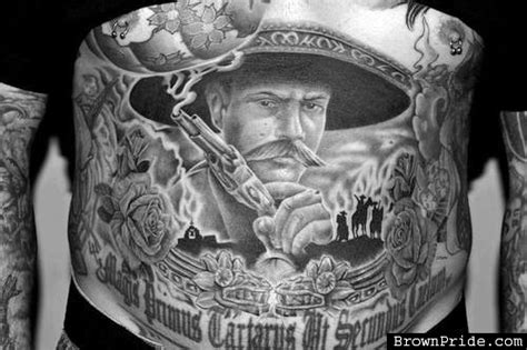 tattoo history in mexico 44 mexican style tattoos inkdoneright