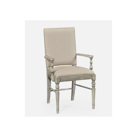 upholstered armchair dining brayden studio tapia upholstered dining armchair wayfair