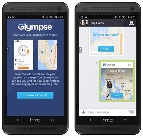 glympse android glympse android mobiteli gadgeti aplikacije igre recenzije