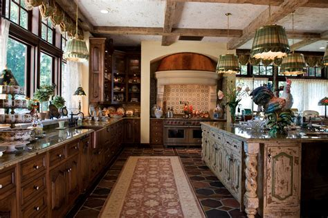 Rustic Country Kitchen Designs Beautiful Mansion In Minneapolis Mn Homes Of The Rich