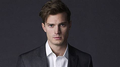 fifty shades of grey cast jamie dornan jamie dornan quits the 50 shades of grey sequel youtube