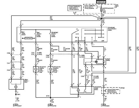2005 chevy aveo radio wiring diagram silverado on maxresdefault jpg in simple 973 215 1214 with 2004 i need a wiring diagram of a 2005 aveo wiper system switch to relay to motor