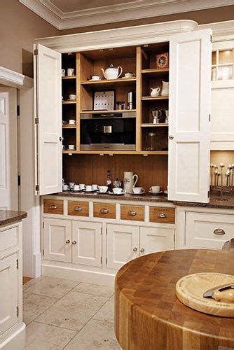 Kitchen Pantry Cabinet Refridgerator best 25 larder cupboard ideas on pinterest kitchen