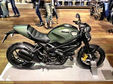 Ducati Diesel Motorrad by Ducati Deisel Motorsickls