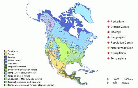 vegetation map of america south america moseley tigersdigital media center