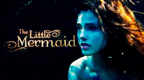 film disney seru the little mermaid 2017 kisah seru putri duyung modern