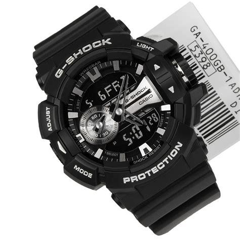 Casio G Shock Watch GA 400GB 1A