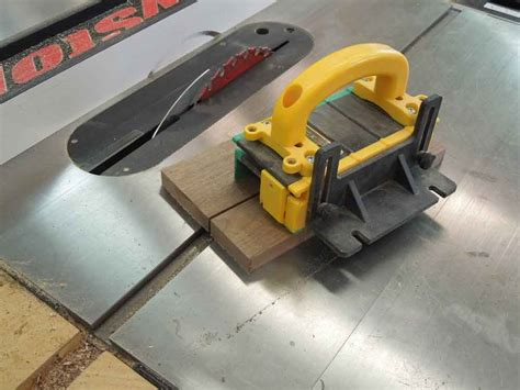 the gripper woodworking micro jig grr ripper advanced gr 200 system tool review