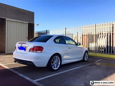bmw 1 series m coupe for sale uk 2009 coupe 1 series for sale in united kingdom