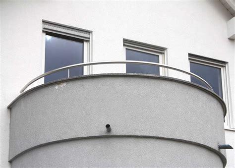 balkon handlauf edelstahl stahlbau schlosserei und schmiede leippert in engstingen