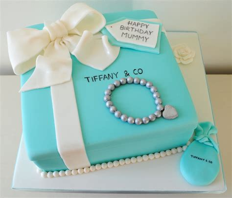 home design gifts tiffany store miss cupcakes 187 blog archive 187 tiffany and co present box cake