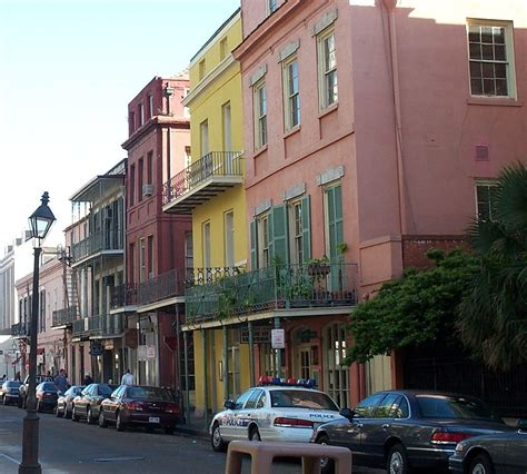 new orleans colorful houses file colorful houses in new orleans jpg wikipedia