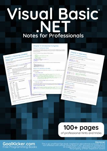 programming books goalkickercom