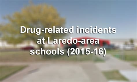 Records Laredo Records Laredo Area Schools With The Most Related Incidents Laredo Morning Times