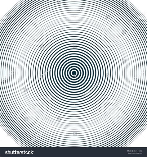 op art pattern moire moire pattern op art background relaxing stock vector