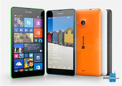 Www Hp Microsoft Lumia microsoft lumia 535 specs