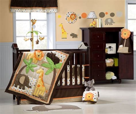 s 4 crib bedding set safari baby showers bedding ideas and