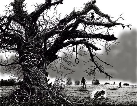 hangin tree at hangin tree by monstermansion on deviantart