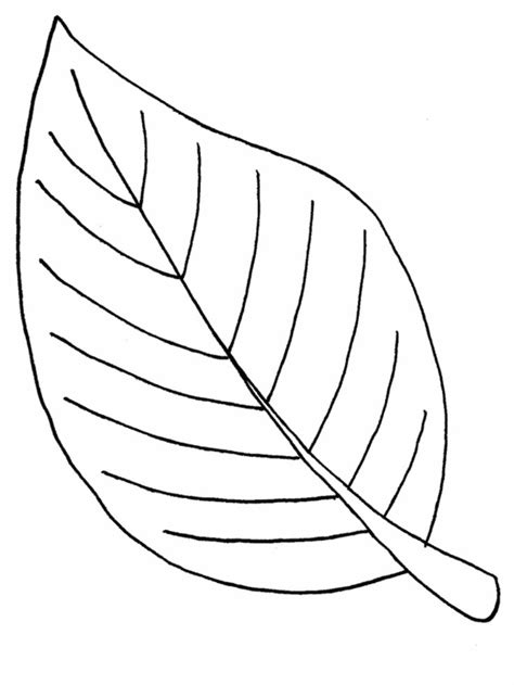 printable leaf art coloring pages for fall coloring pages pinterest