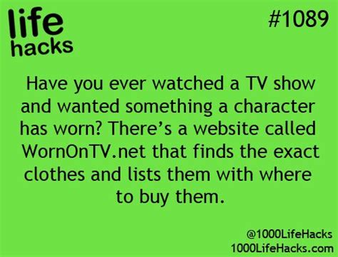 Hacks by Life Hacks Hacks And Tvs On Pinterest