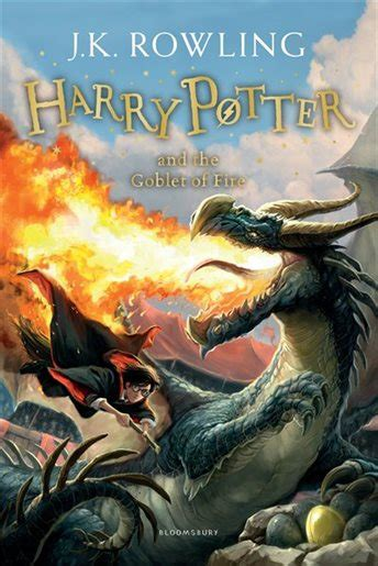 harry potter and the 1408855682 harry potter and the goblet of fire book by j k rowling paperback chapters indigo ca