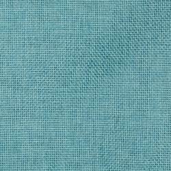 vintage poly burlap robin egg blue discount designer