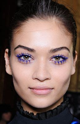 8 Eyecatching Coloured Mascaras by Mascaras Blue Mascara And Hazel On
