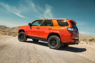 Toyota Trd Pro Price Toyota Tacoma And 4runner Trd Pro Price Released