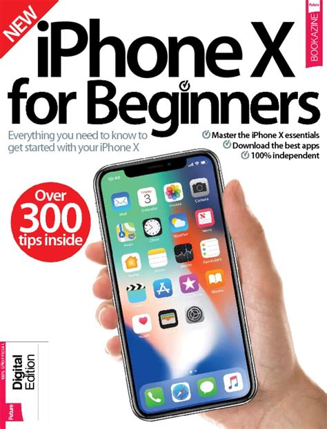 iphones for beginners iphones for beginners books iphone x for beginners magazine digital discountmags
