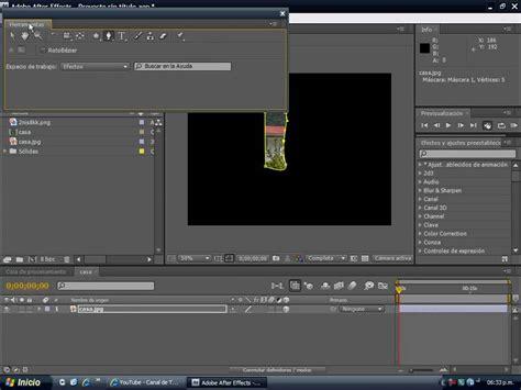 tutorial photoshop cs5 basico tutorial b 225 sico adobe after effects 3 4 cs3 cs4 cs5