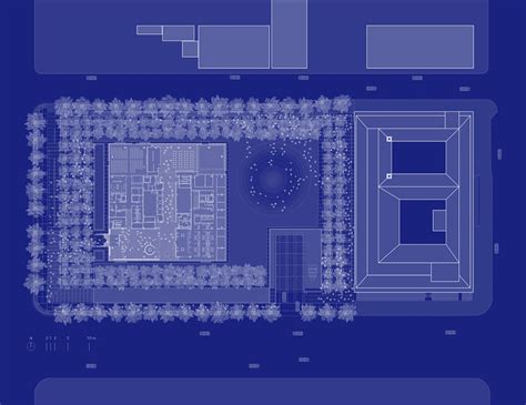 salt lake temple floor plan united states courthouse salt lake city phifer and partners archdaily