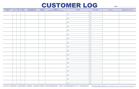 monthly sales log sales log monthly sales log log sheet 8 product price